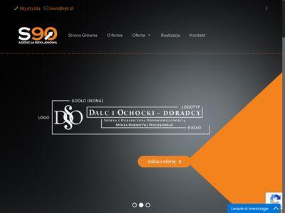 Projekty-logo.com.pl projektowanie
