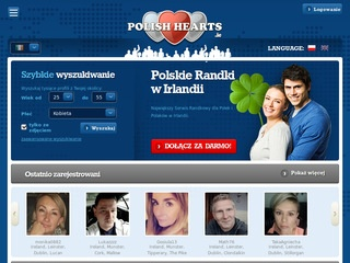 PolishHearts.ie