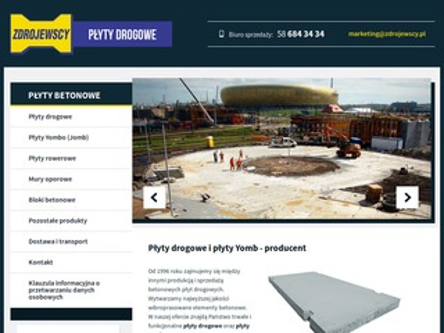 Plytydrogoweproducent.pl
