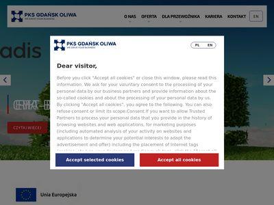 PKS Gdańsk-Oliwa SA