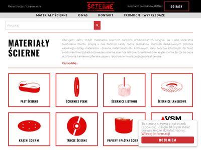Pasyscierne.pl dla firm