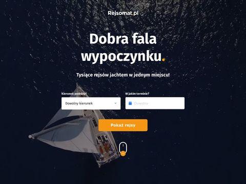 Rejsomat.pl Chorwacja