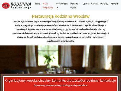 Restauracjarodzinna.pl