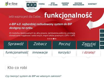 Oferta BIP - SystemDoBIP.pl