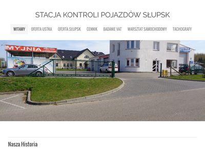 Cartur stacja kontroli pojazdów