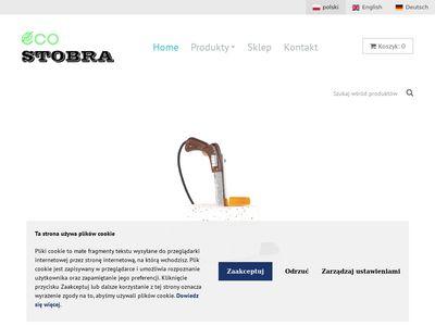Stobra.net producent urządzeń do cięcia