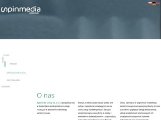 Spin Media - audio marketing
