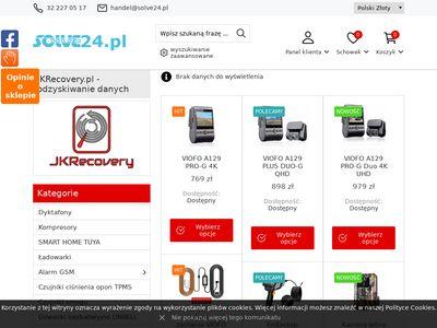 Solve24.pl - elektronika