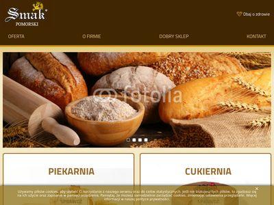 Smakpomorski.com ciasta