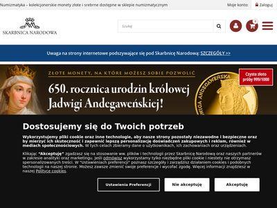 Skarbnica-narodowa.eu