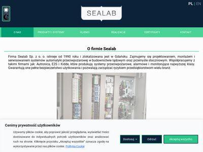Sealab.pl