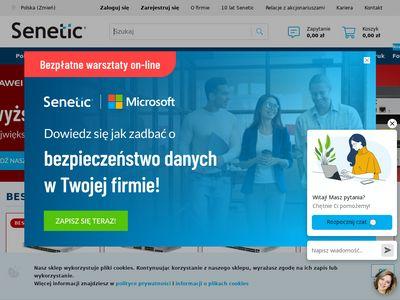 Licencje Microsoft - Senetic