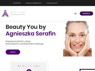 Salon-beauty-you.com