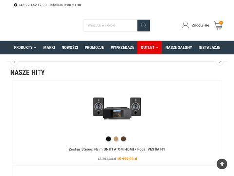 Salonydenon.pl Polska