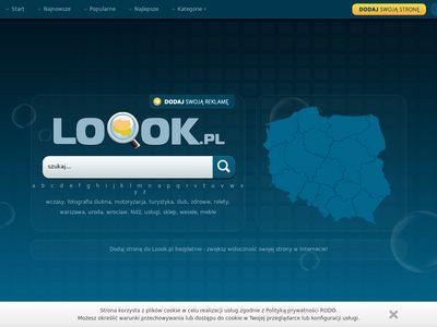 Loook.pl - polski indeks stron