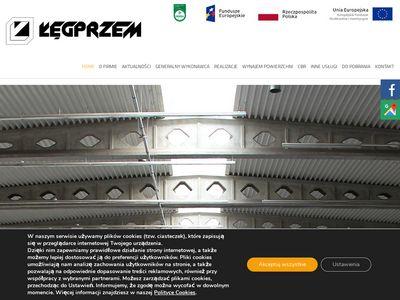 Legprzem.com.pl
