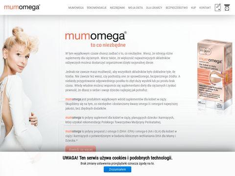 Mumomega.pl preparat