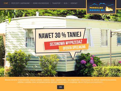 Mobilnedomkins.pl