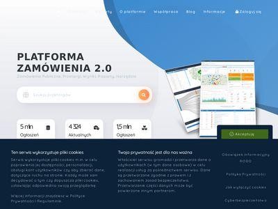 Mocofert.pl bezpłatne ogłoszenia