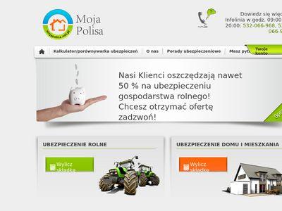 Mojapolisa.net.pl oc rolników