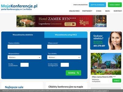 Mojekonferencje.pl konferencje w górach