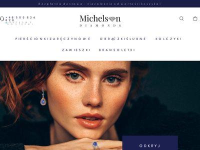 Michelson.pl - sklep jubilerski