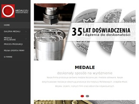 Medale.eu producent