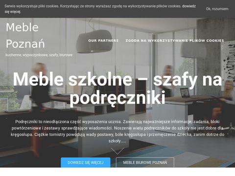 Meble-poznan.pl hotelowe