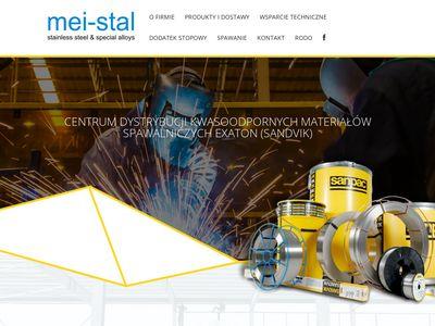 Mei-stal.com.pl