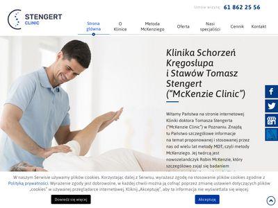 Klinika i Instytut McKenziego Polska