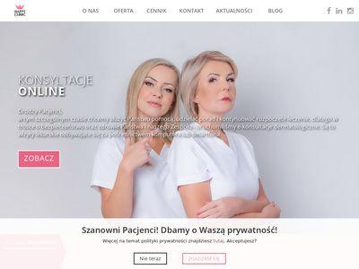 Manikowska.eu - klinika estetyczna Warszawa