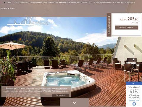 Mazowszemedispa.com turnusy