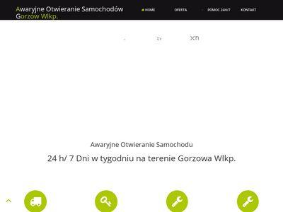 Otwieracz24.pl awaryjne otwieranie