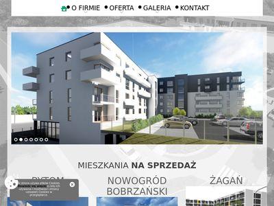 Osiedlemazurskie.pl mieszkania