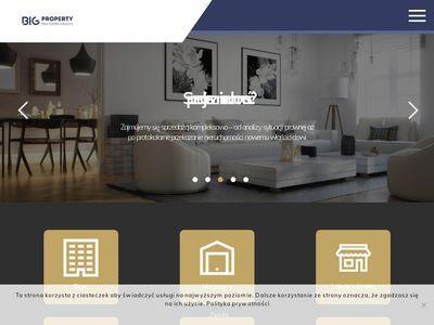 Agencja nieruchomości Warszawa