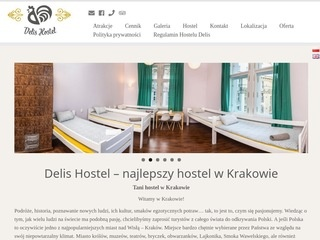 Hostelfolklor.pl tani hostel