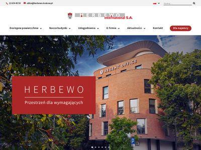 Biura wynajem Kraków