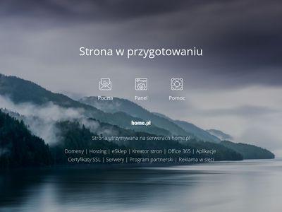 Irfar papa termozgrzewalna Szczecin