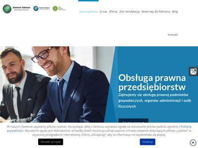 Inwestinkaso.pl obsługa wierzytelności