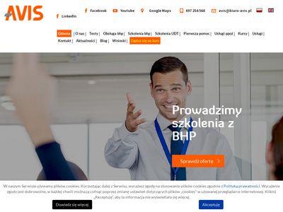 Kursybhpzielonagora.pl