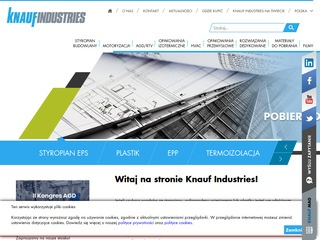 Knauf Industries Polska sp. z o. o.