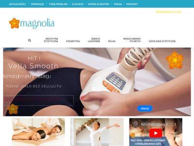 Klinikamagnolia.pl