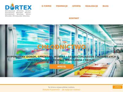 Klimatyzacja-wroclaw.net.pl montaż