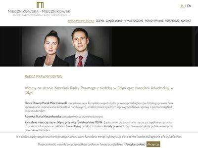 Kancelaria-mm.pl kancelarie adwokata