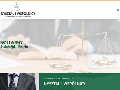 Kancelaria.advokat.com.pl odszkodowania