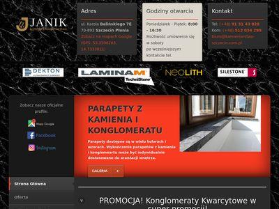 Kamieniarstwo-szczecin.com.pl