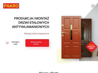 Gerdex - drzwiwarszawa.pl