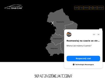 Dab Car skup aut Rzeszów
