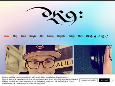 Danielkaczmarczyk.pl sprzedaż, e-marketing