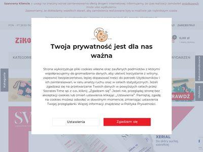 E-zikodermo.pl drogeria sklep internetowy